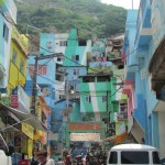 Beyond Blighty Travel Destinations - Exploring a Rio Favela, Brazil