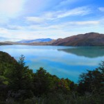 Beyond Blighty Travel Destinations - W Trek, Chile
