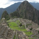 Beyond Blighty Travel Destinations - Machu Picchu, Peru