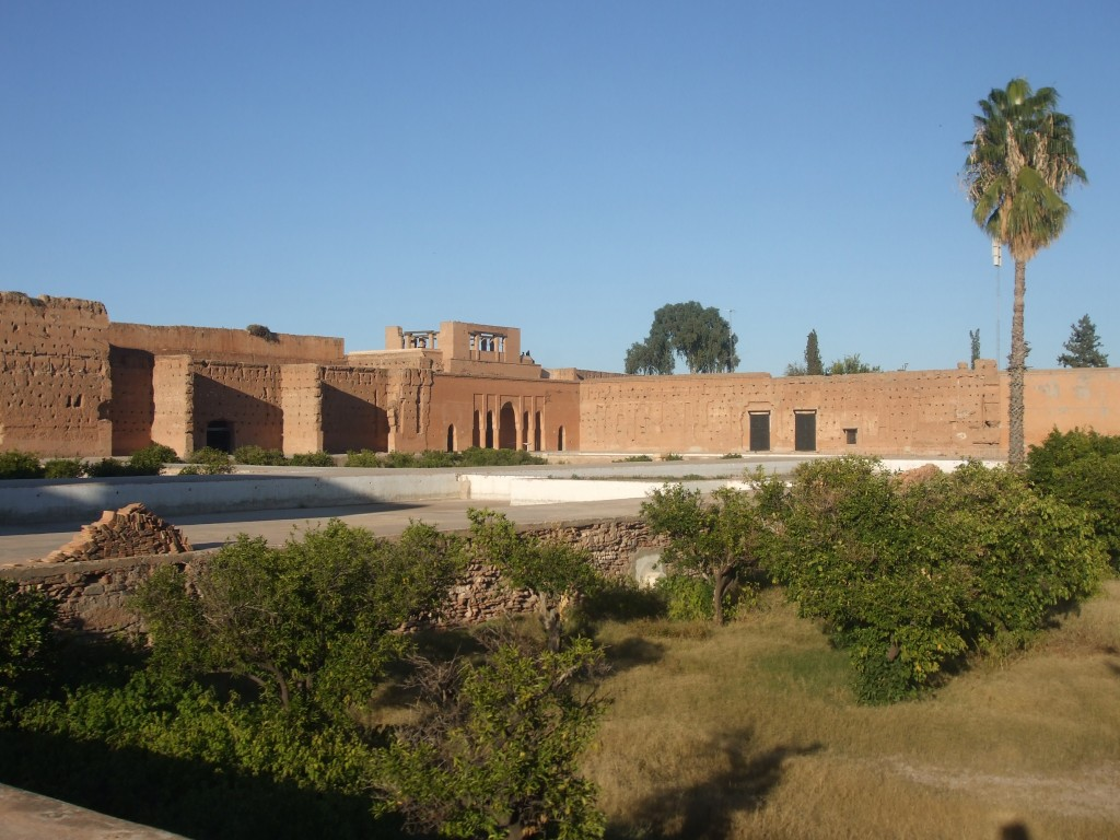Things to do in Marrakech palace