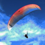 Paragliding in San Gil
