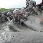 A Visit to El Totumo Mud Volcano Near Cartagena