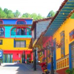 Capture the Colour: Colombia Inspired