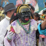 Mama Negra Festival: a Surreal Experience