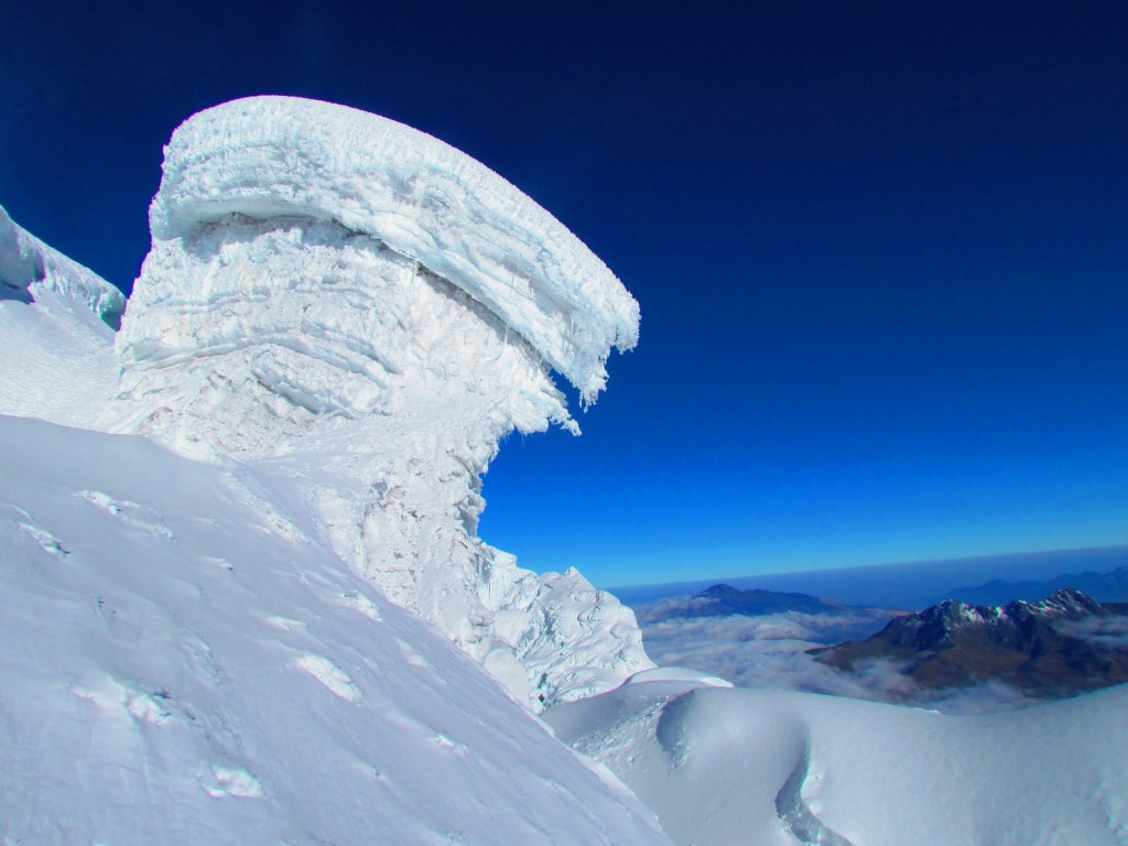 Best dozen posts of 2012 - Cotopaxi