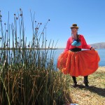 Beyond Blighty Travel Destinations - Amantani and the Uros Islands, Peru
