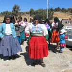 Homestay on Amantani Island on Lake Titicaca