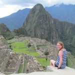 A day in Machu Picchu