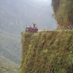 Beyond Blighty Destinations - Cycling Death Road Bolivia