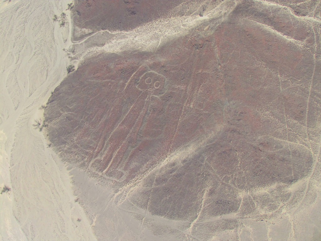 Peru in pictures - Nazca lines