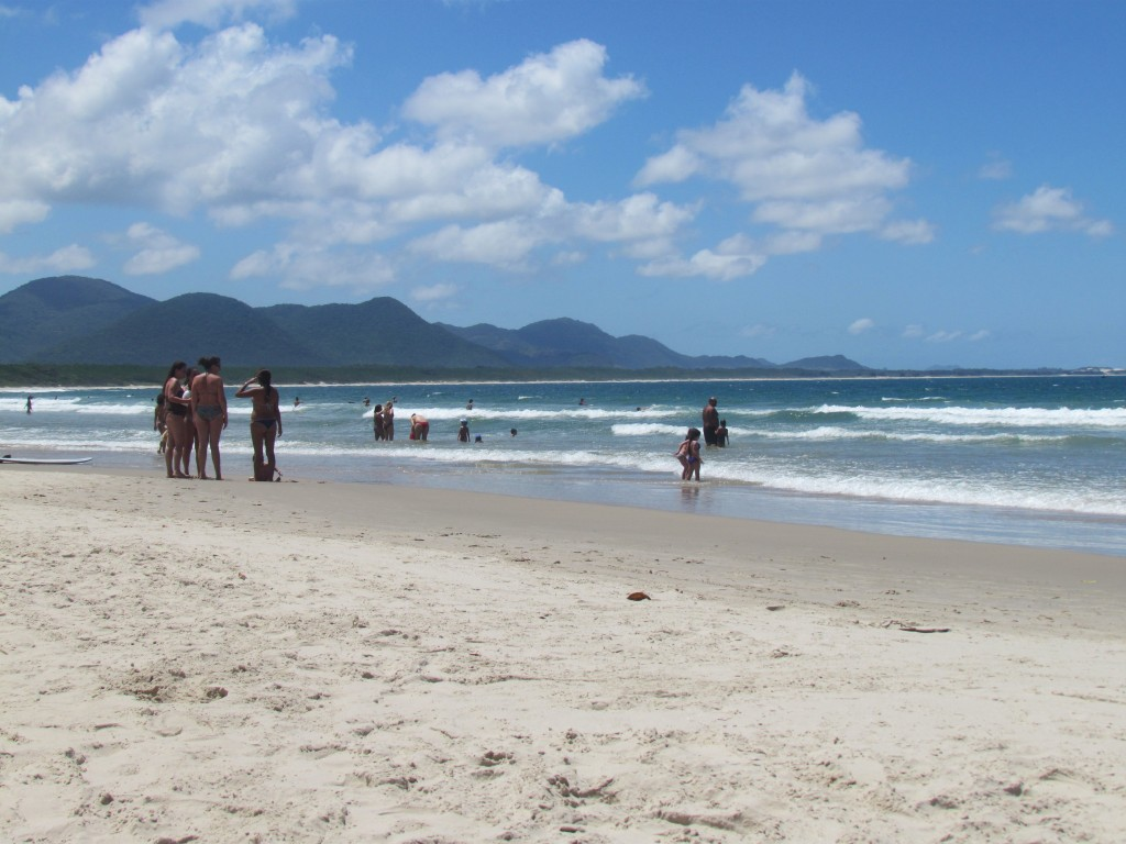 Best Beaches in Florianopolis - Barra da Lagoa