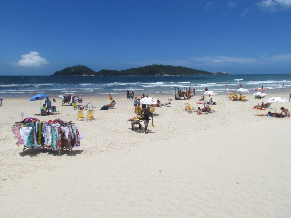 Best Beaches in Florianopolis - Campeche