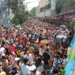 Rio Carnival: Surviving the World's Biggest Street Party