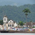 Paraty: the Brazilian Venice