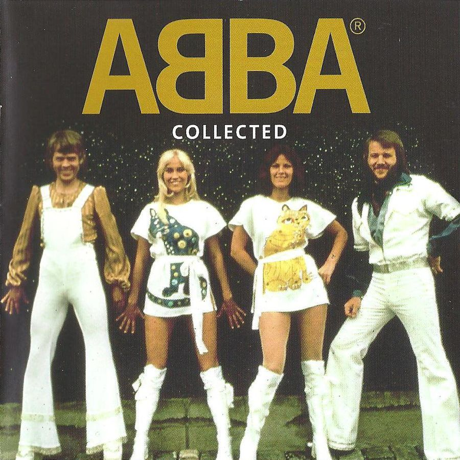 ABBA museum - collected by ABBA