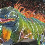 Interesting Facts About Rio's Sambadrome Parade
