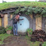 Visit the Shire with Hobbiton Movie Set Tours