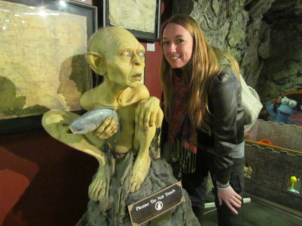 Things to do in Wellington - Weta Cave