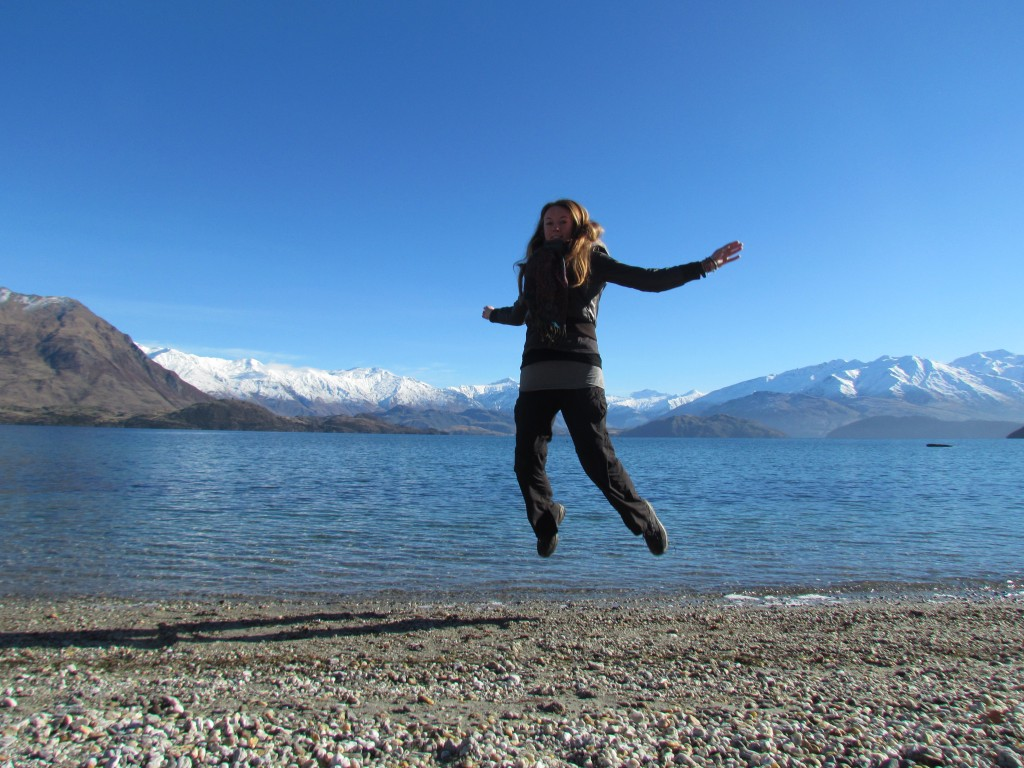 Highlights of New Zealand - Wanaka