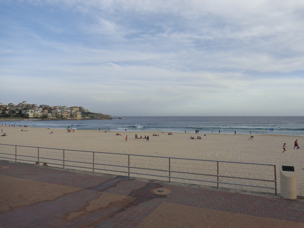 Best beaches in Sydney - Bondi