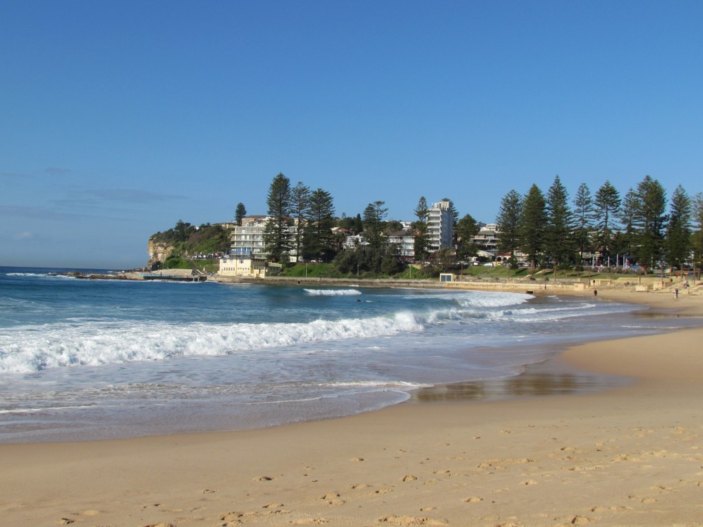 Best beaches in Sydney - Dee Why