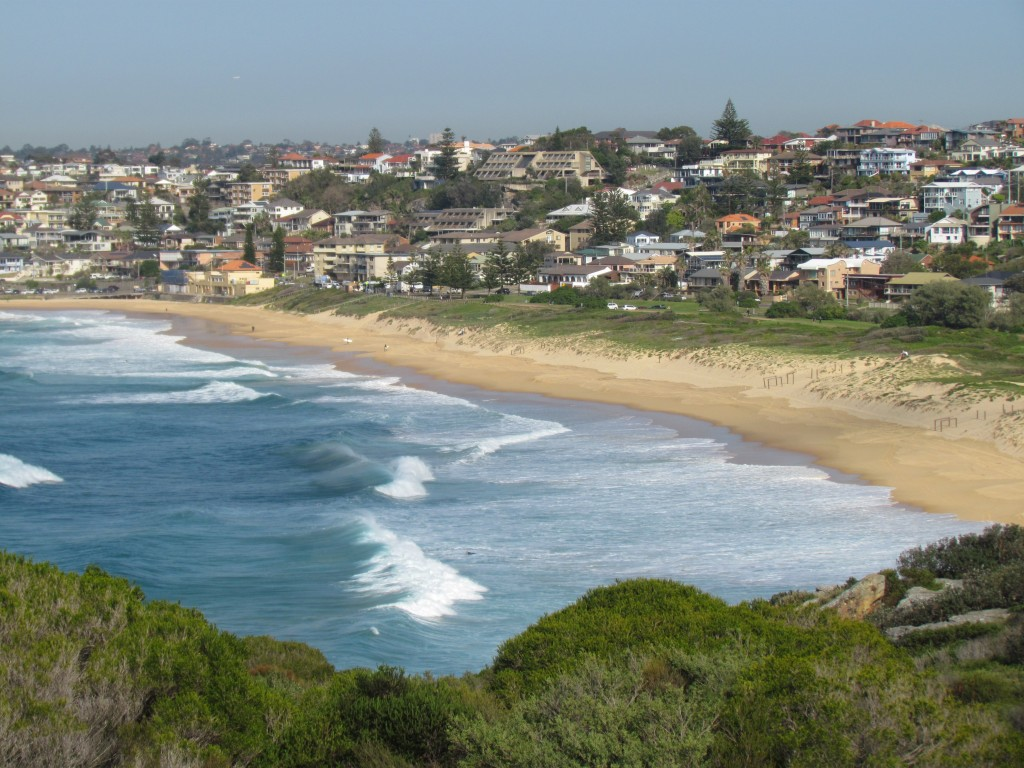 Best beaches in Sydney - Curl Curl