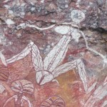 Aboriginal Rock Art in Kakadu National Park