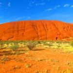 10 Ayers Rock Facts