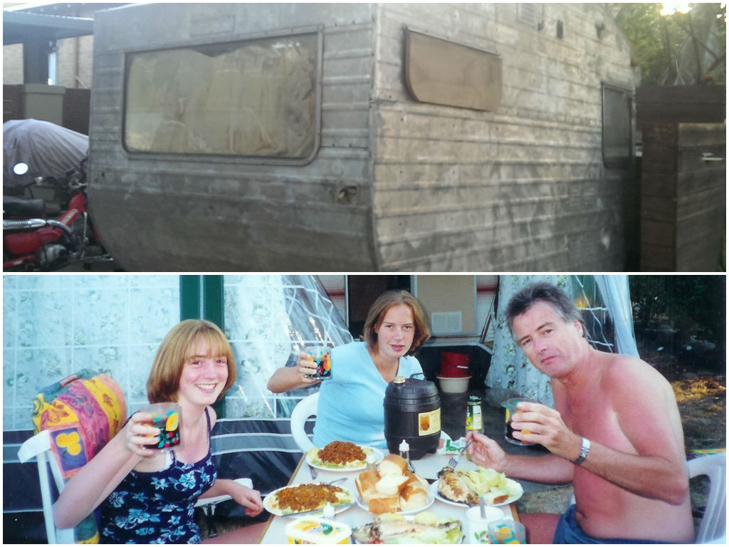 Benefits of Caravan Holidays - misconception vs reality