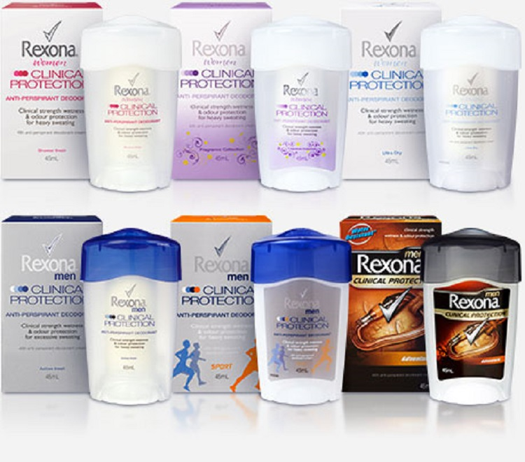 Travel Items for the Adventurous Backpacker - Rexona