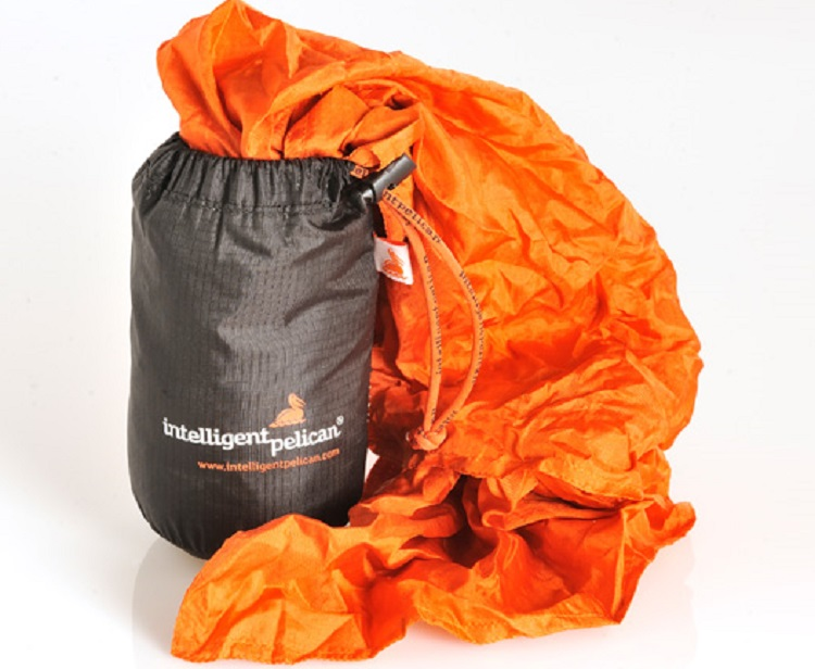 Travel Items for the Adventurous Backpacker - Sleeping Bag Liner