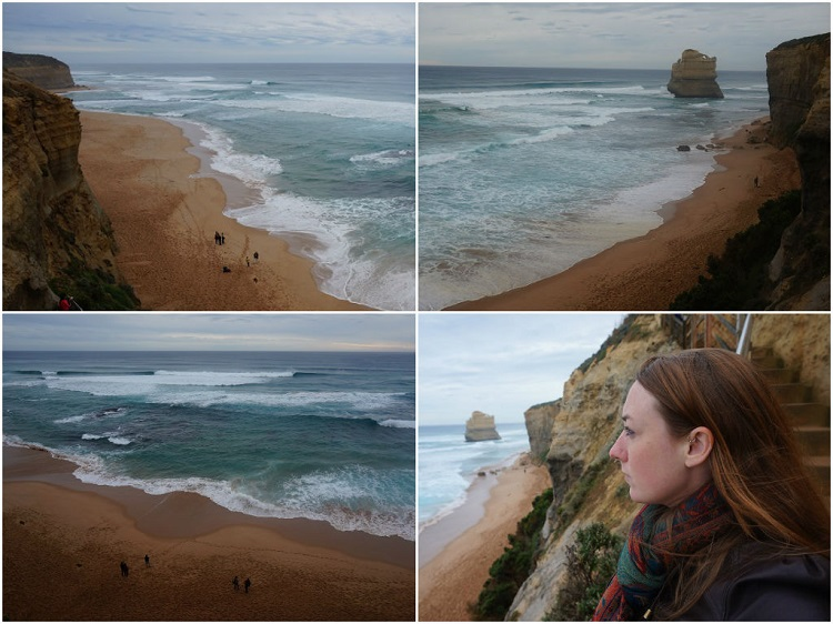 Day Trip to the 12 Apostles from Melbourne - Beach