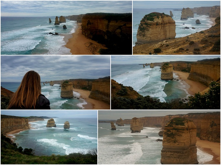 Day Trip to the 12 Apostles from Melbourne - 12 Apostles