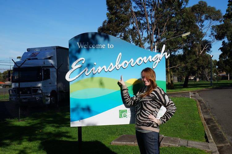 Official Neighbours Tour - Erinsborough