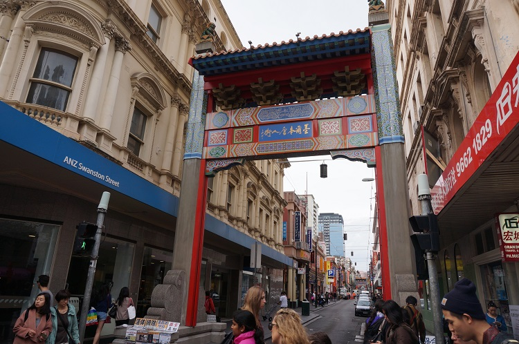 Things To Do in Melbourne - Chinatown