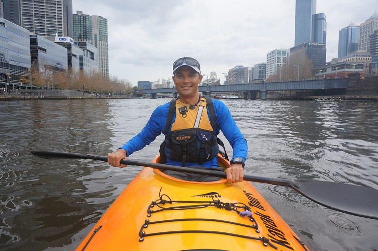 Melbourne Kayak Tours - Kent