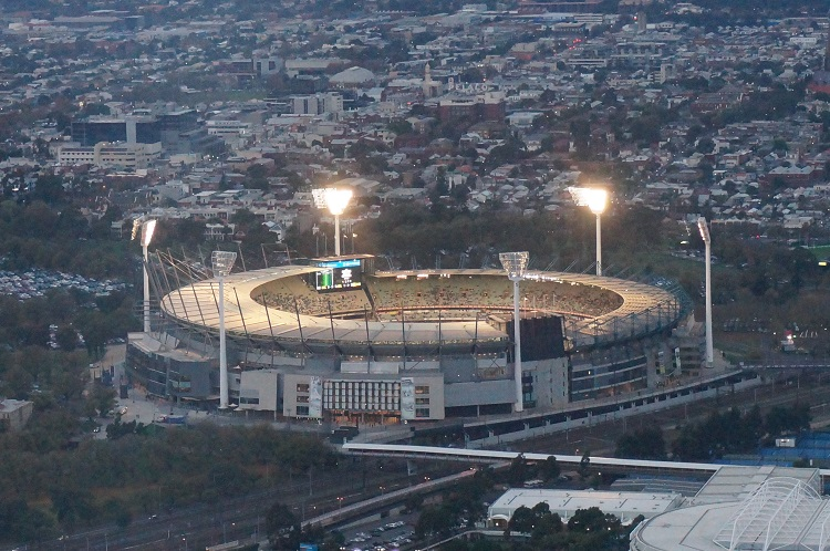 Things To Do in Melbourne - Melbourne Cricket Ground