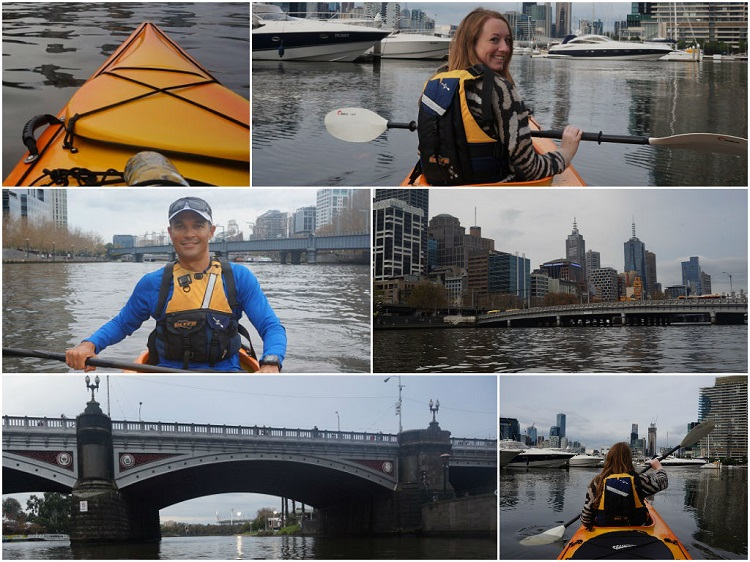 Things To Do in Melbourne - Kayak the Yarra