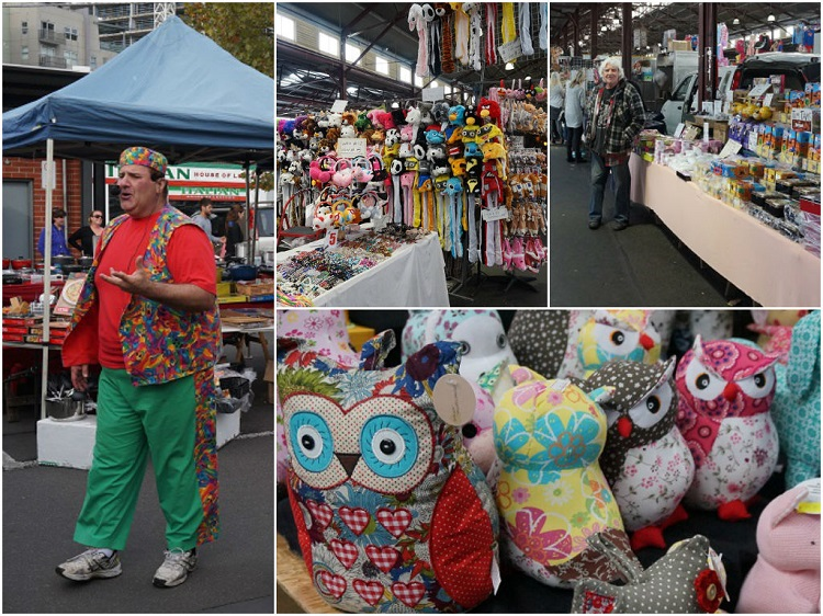 Things To Do in Melbourne - Queen Victoria Market
