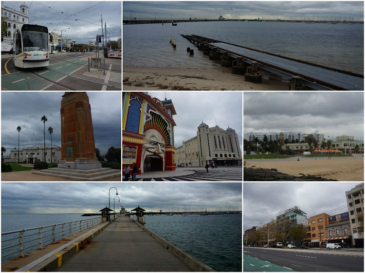 Things To Do in Melbourne - St Kilda