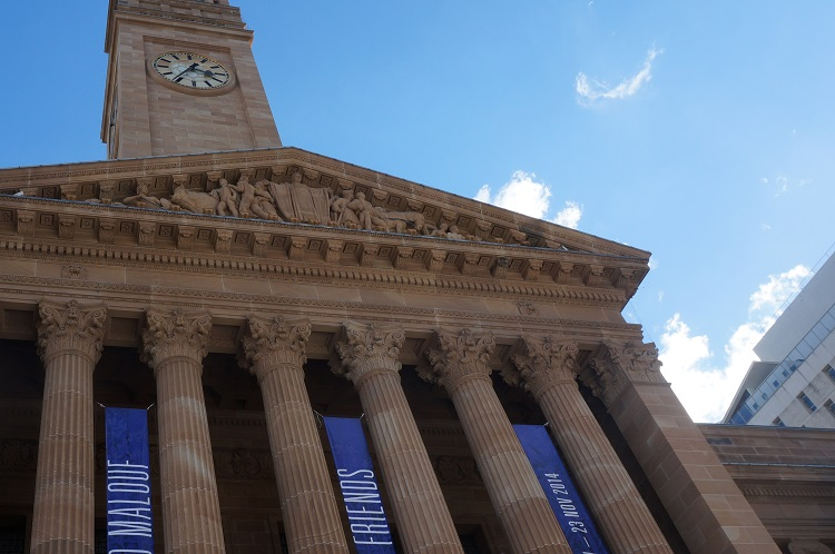 Things To Do in Brisbane - City Hall