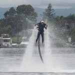 Jet Packing Adventures on the Gold Coast
