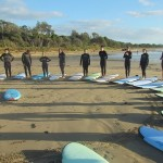 Surf School with Mojo Surf