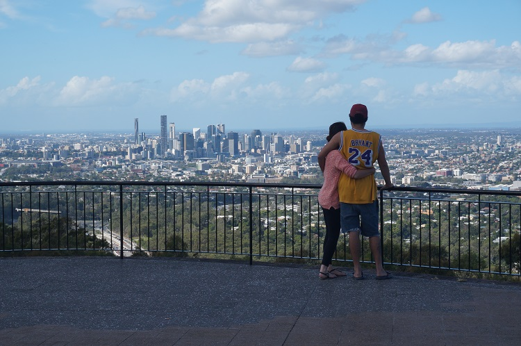 Things To Do in Brisbane - City Viewpoint