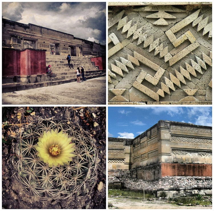 Best Ruins in Mexico - Mitla