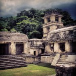Beyond Blighty Travel Destinations - Ruins, Mexico