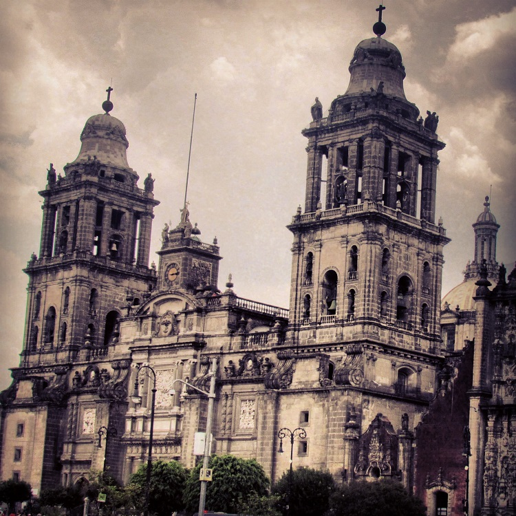 Things to Do in Mexico City - Catedral Metropolitana
