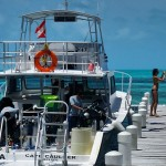 Diving the Great Blue Hole of Belize
