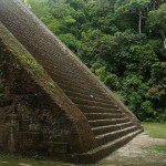 Beyond Blighty Travel Destinations - Tikal Ruins, Guatemala