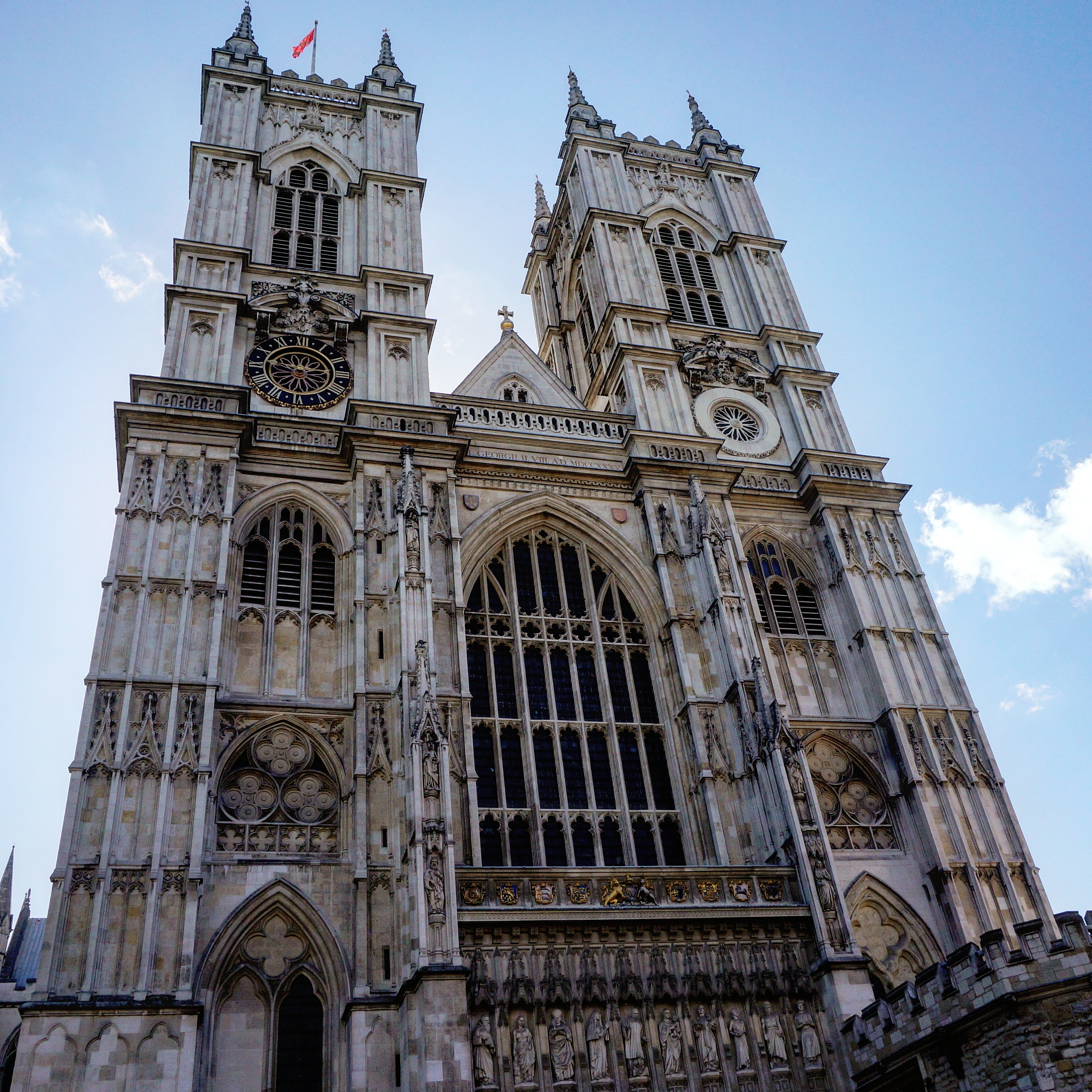 Westminster Abbey - London Pass